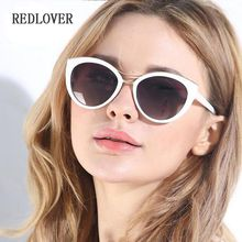 2018 New Fashion Women Sunglasses Polaried Brand Designer Shopping Flat Top Sun Glasses Cat Eye Female Vintage Retro eyewear