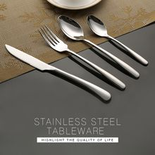 Home goods flatware 201 stainless steel cutlery hand tools and their uses spoon set