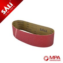 Sali China Brand High Efficiency Abrasive Metal Wood Sanding Belt
