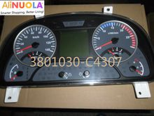 Dongfeng tianlong composite meter assembly 3801030-c4307